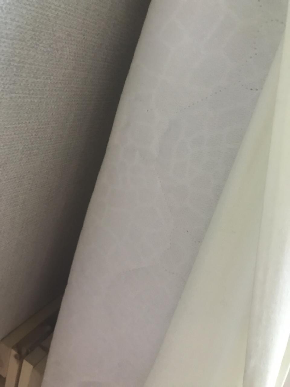 수퍼싱글 매트리스 침대 와 습기방지 접이식 침대평상