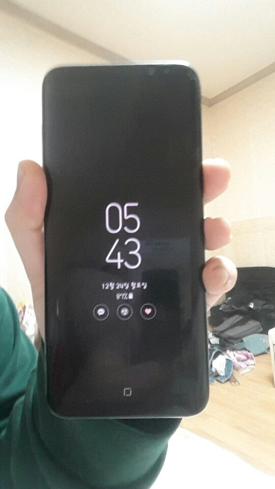 (가격다운)S8+64기가 판매해요