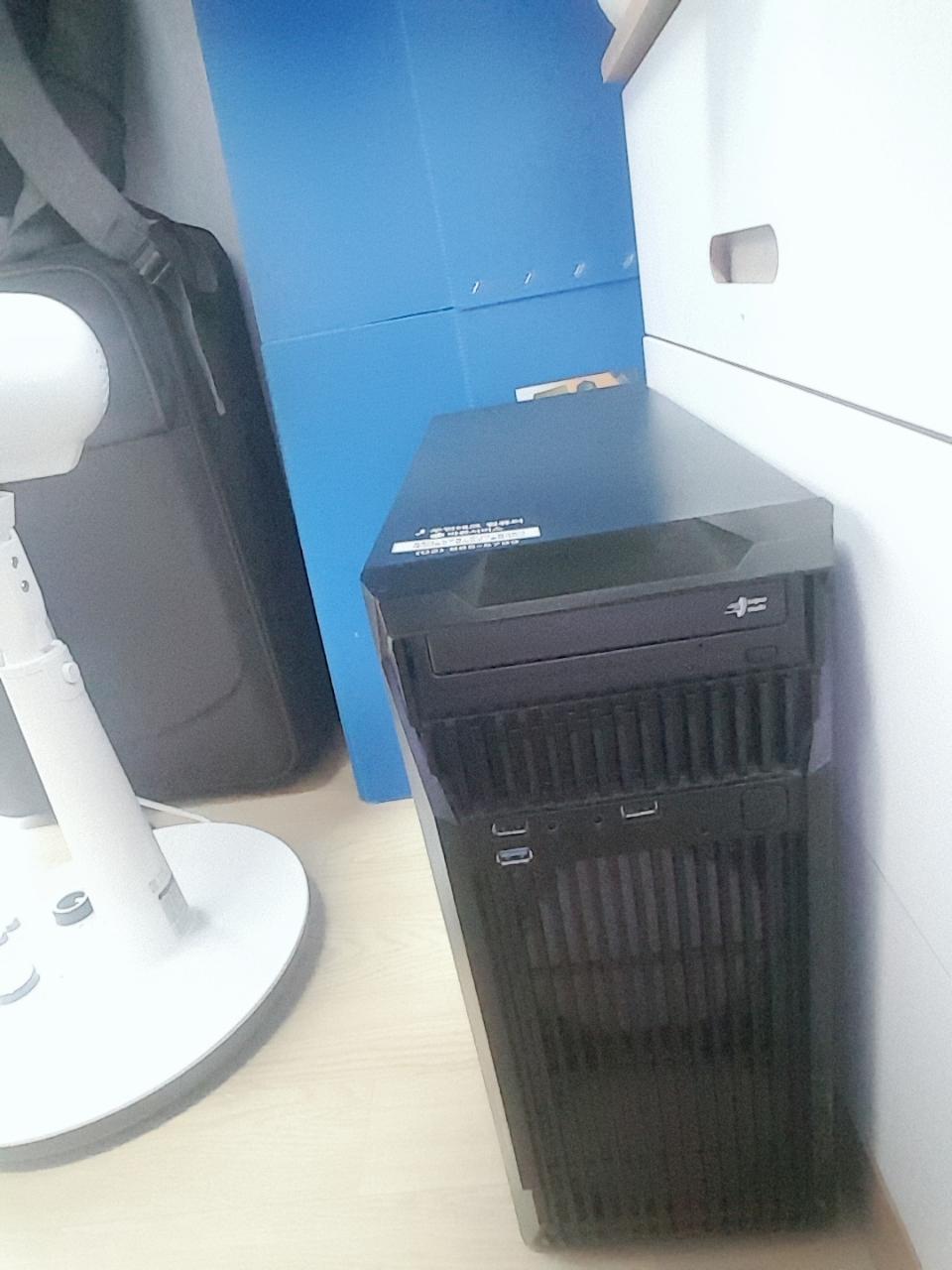 pc판매합니다. 중고pc 배그pc 롤 pc 로스트아크pc...개인용 네고많이가능한 컴퓨터