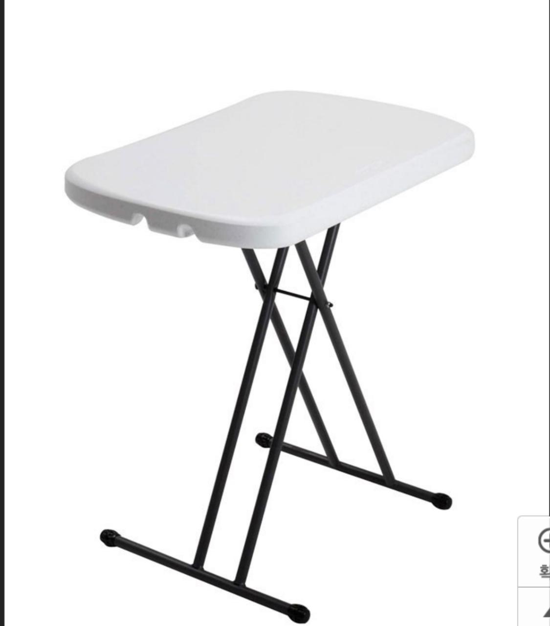 켐핑용 간이 테이블