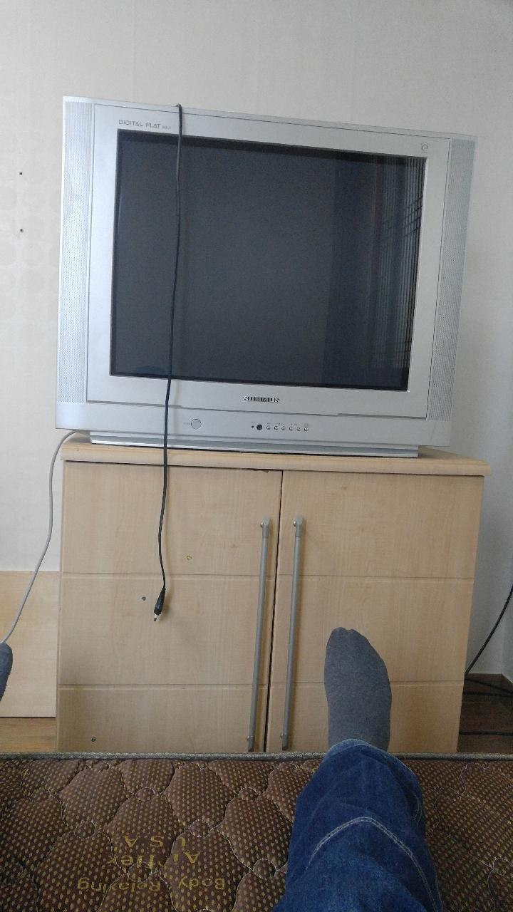 티비 29인치평면