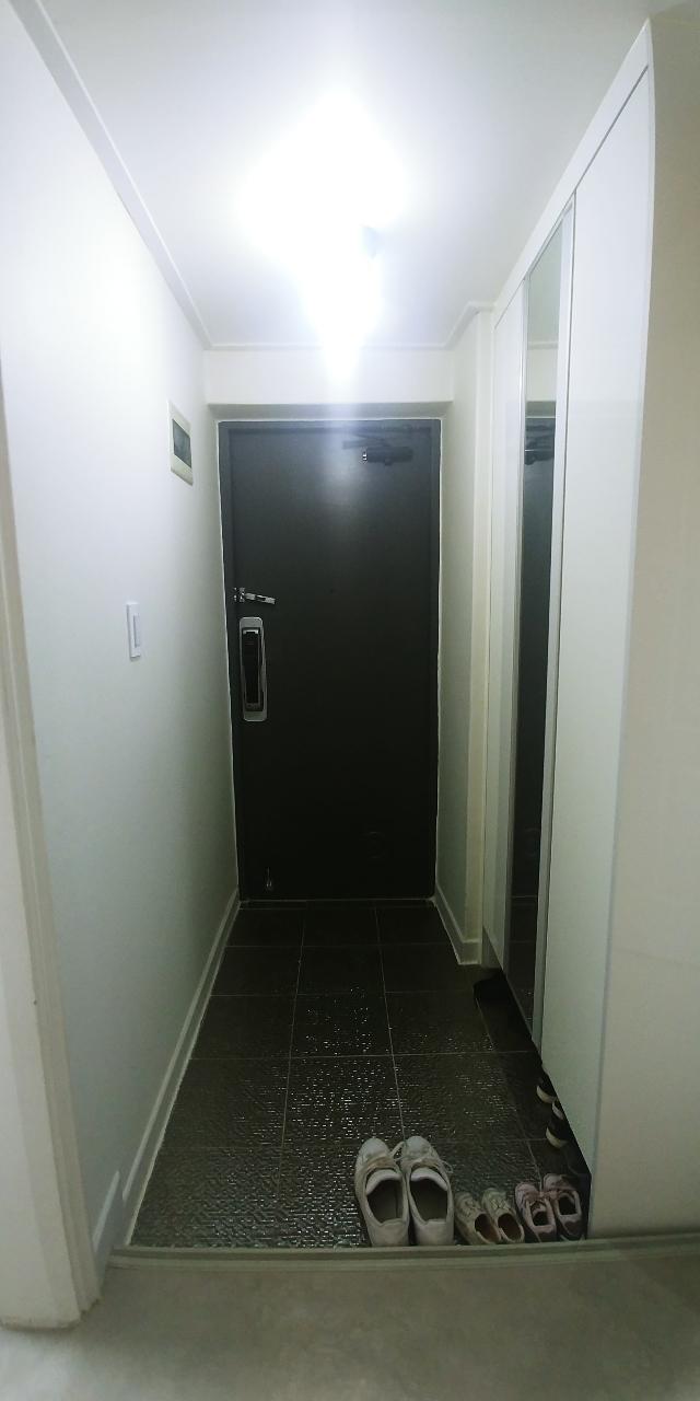 송죽동 영광아파트 24평 매매입니다. (절충가능)