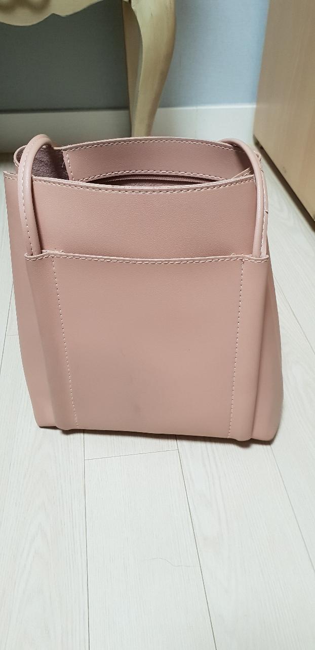 분홍분홍가방
