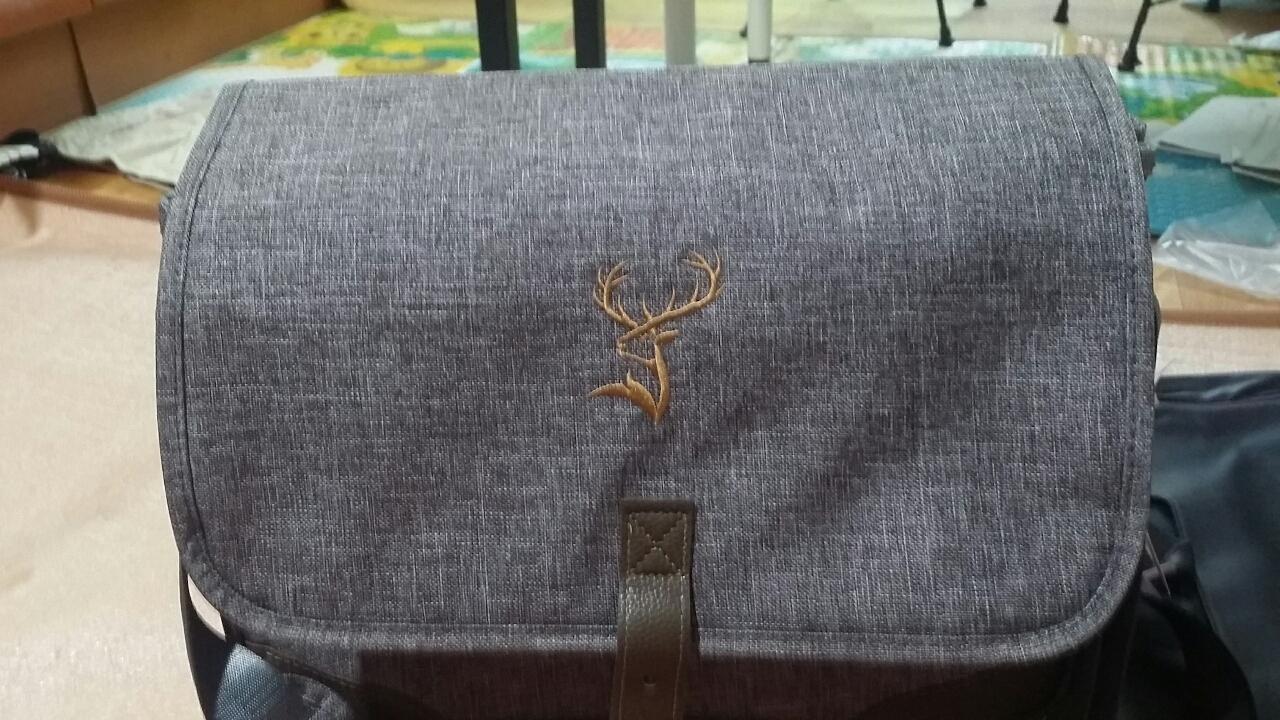그렌피딕 크로스가방 새상품  ✔더 이상 가격안내림