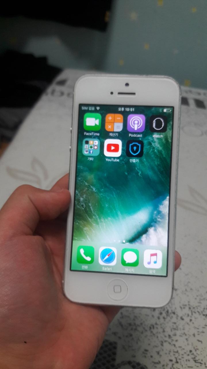 아이폰5 판매