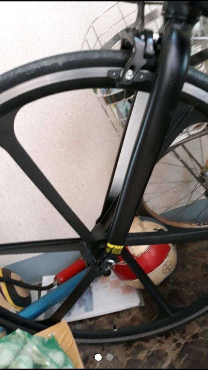 자전거휠 팝니다~~(자전거휠)(700cc),(가격선제시)