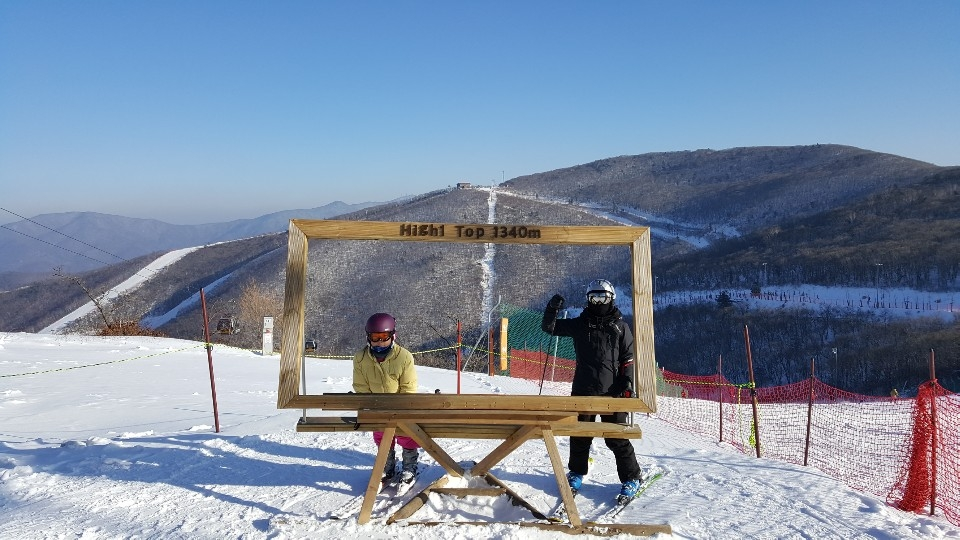 스키,보드 퀄리티있는 강습해드립니다