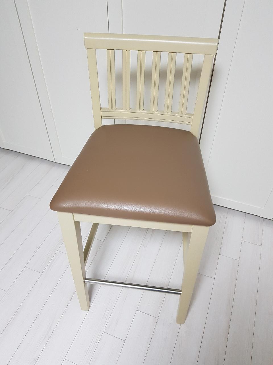 가격내림)바의자 팝니다