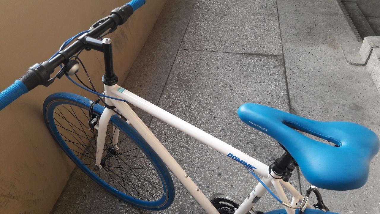 자전거 판매합니다