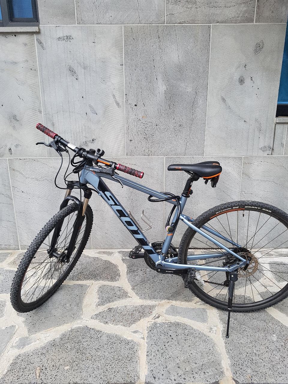 MTB자전거