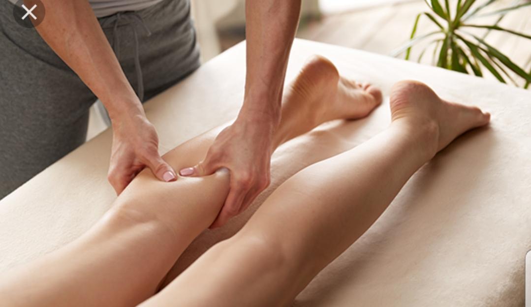 ✅ 약손 힐링 마사지 [ Diet & Sports massage ]