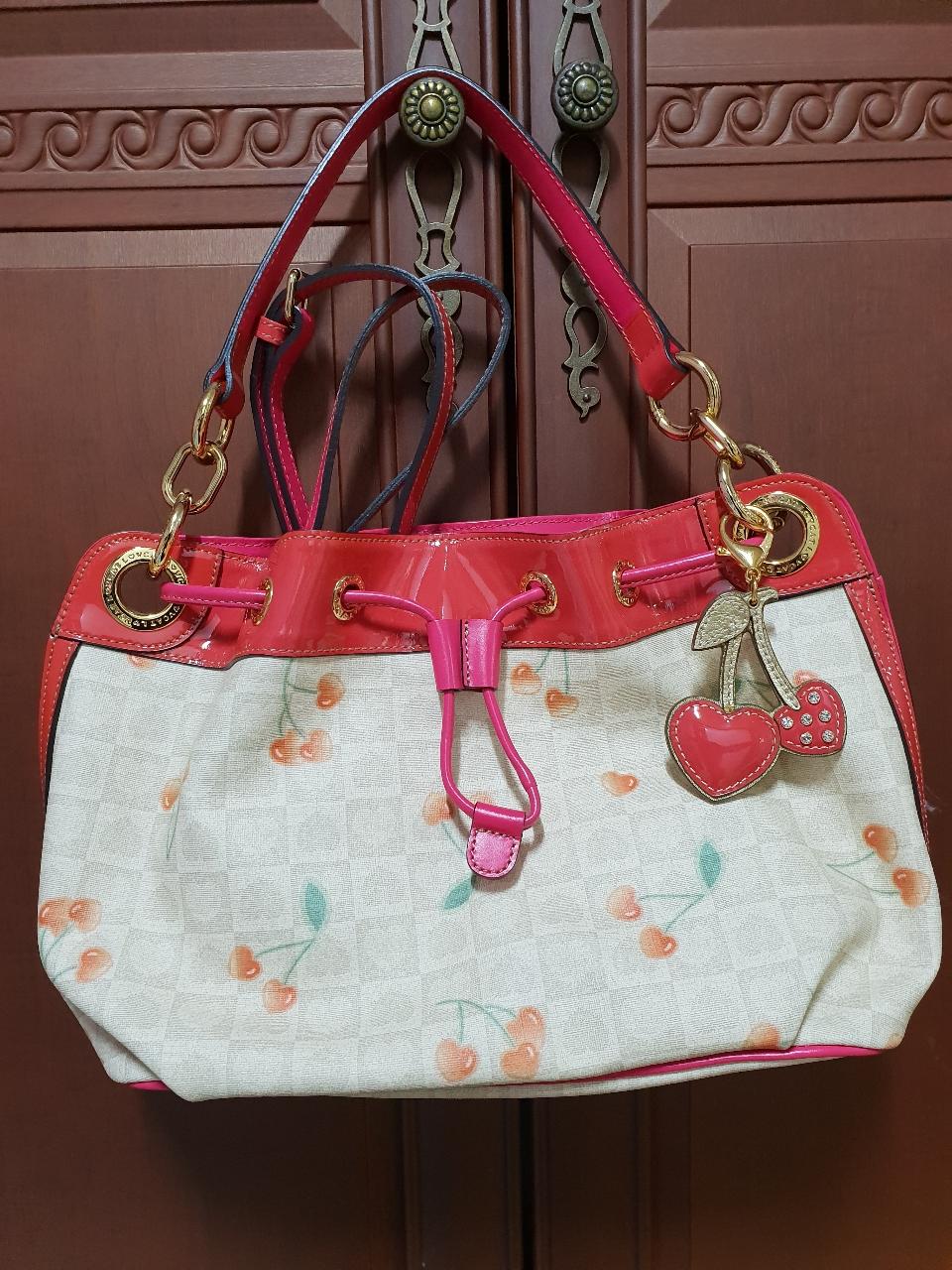 러브캣 가방
