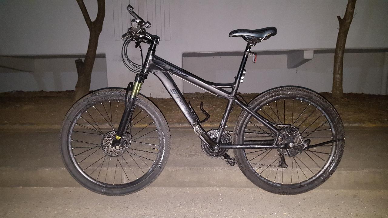 자전거 STINGER 판매합니다.