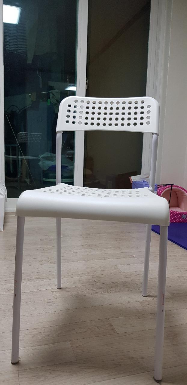 이케아 의자 2개 팝니다