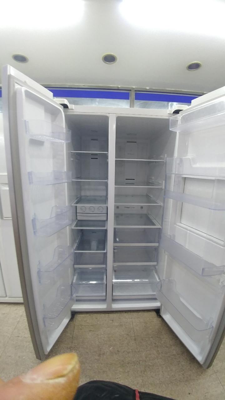 삼성801리터냉장고(13년식)