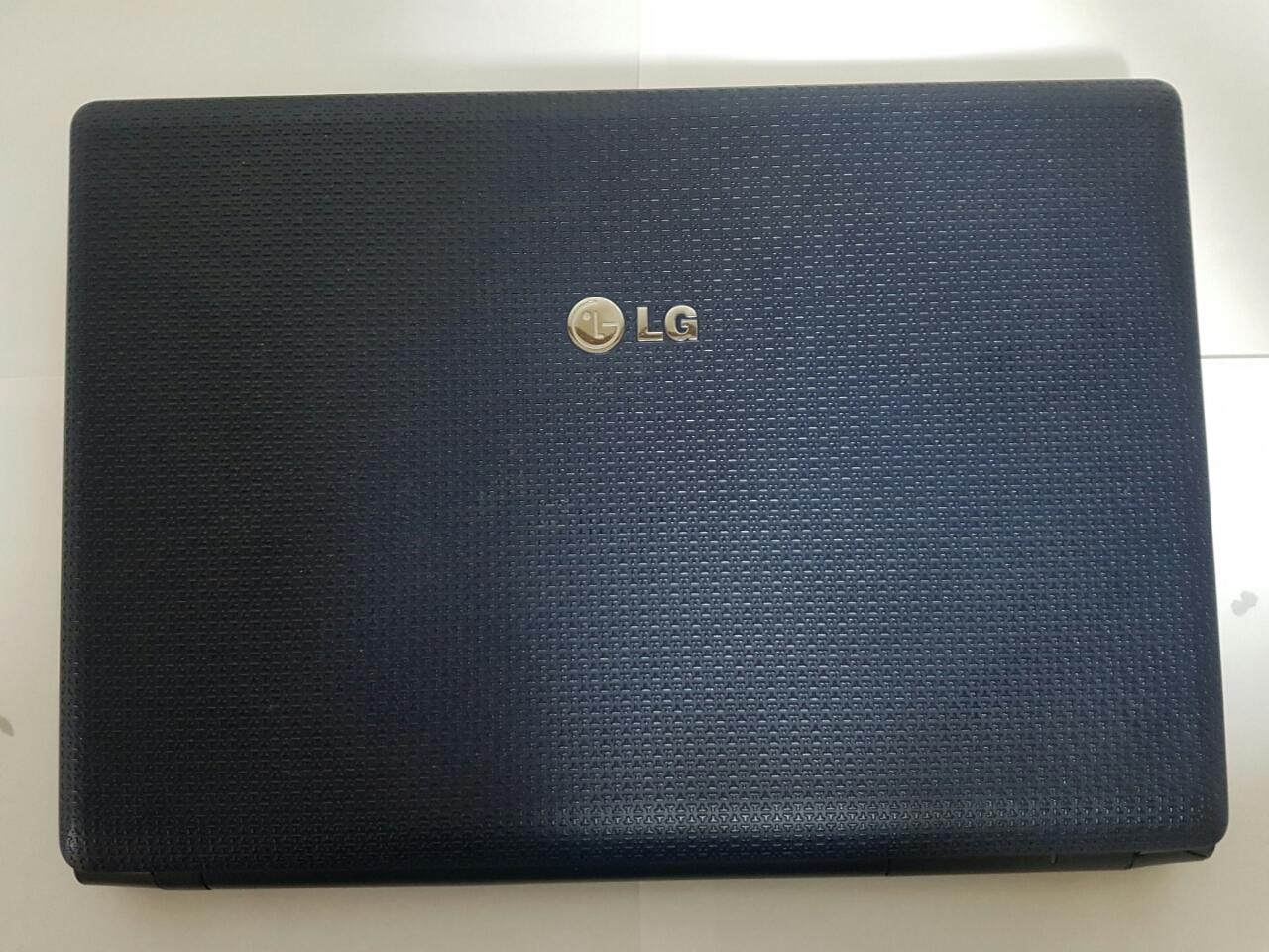LG노트북  후지모리쯔 노트북