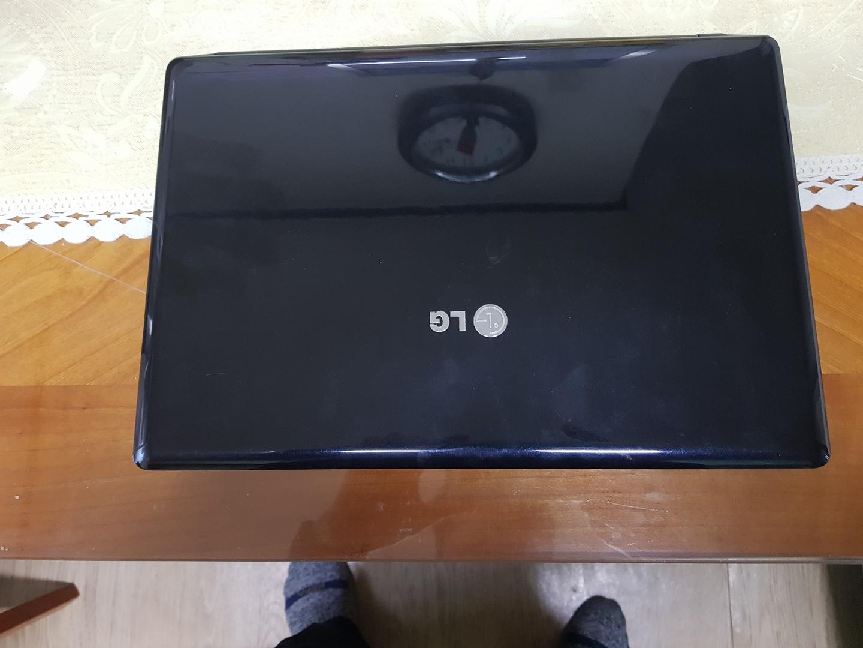 (가격내림) LG노트북 C400