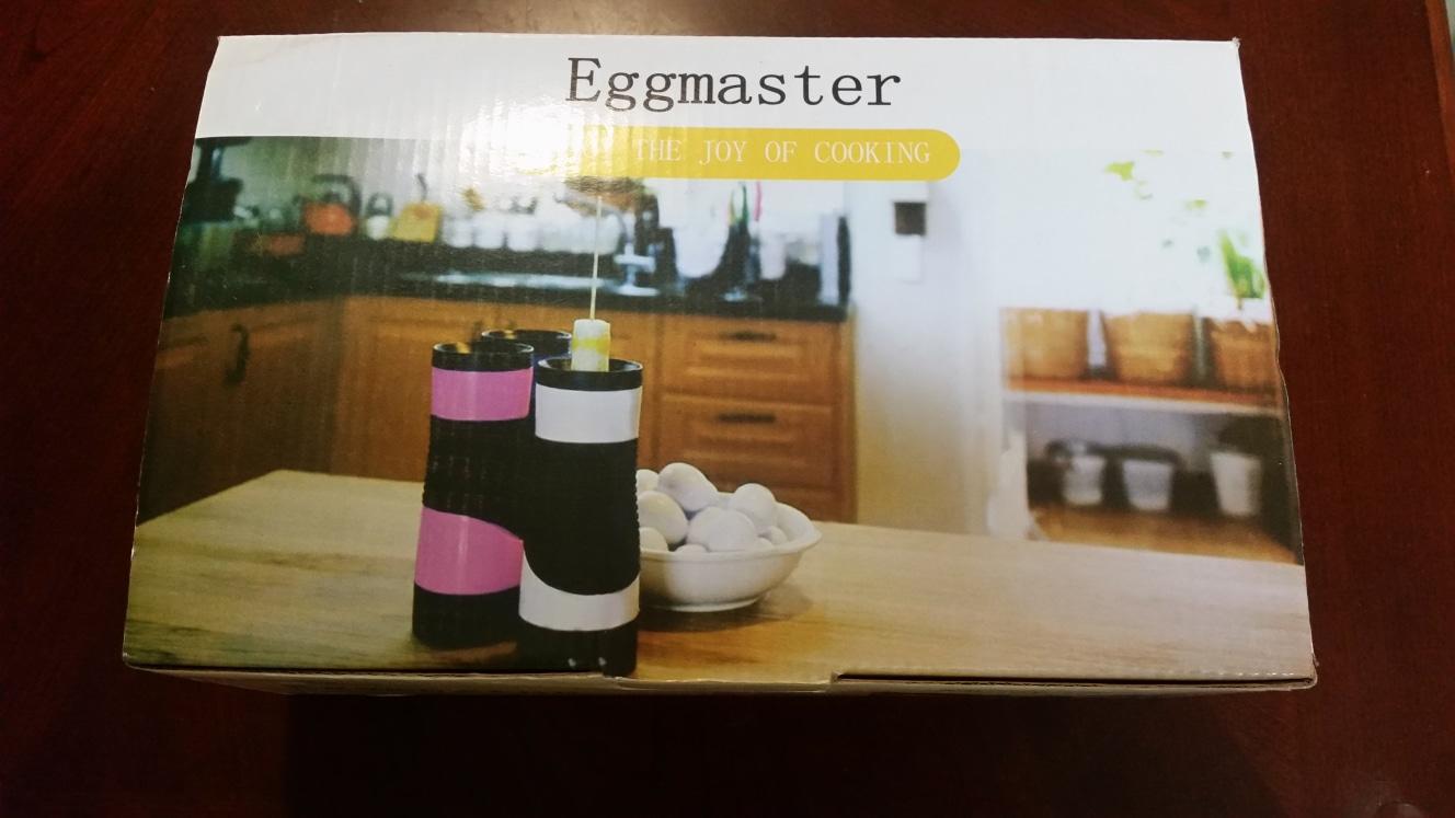 에그마스터기(달걀마스터기)