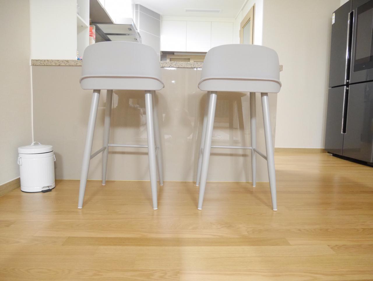 아일랜드 식탁 의자 / 홈바의자