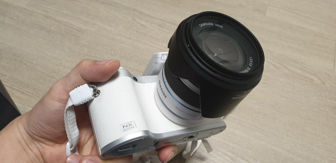 삼성카메라 MX300