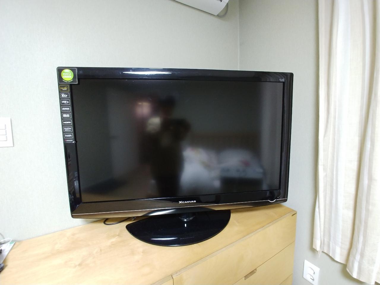 42인치 엘지 TV