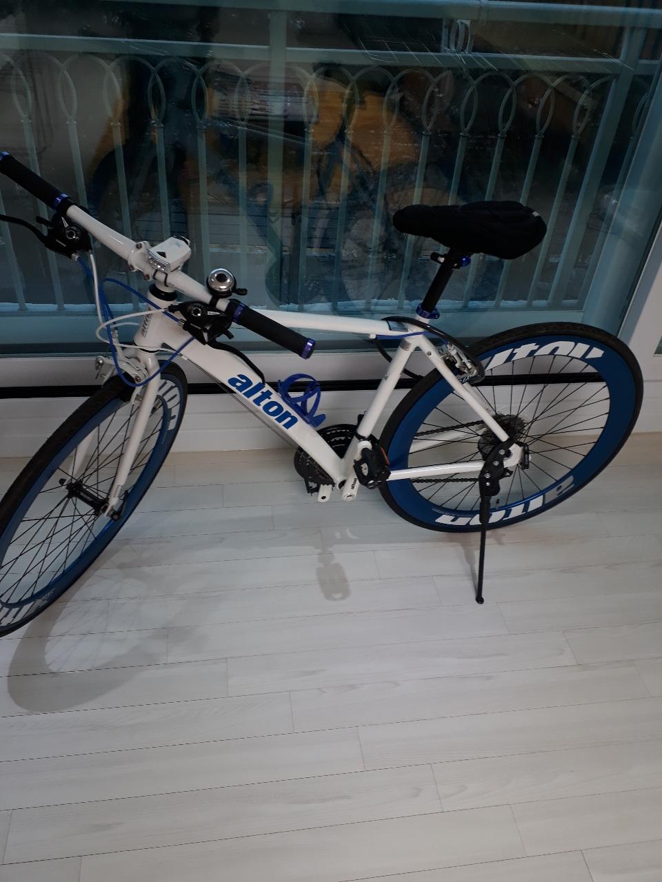 알톤자전거