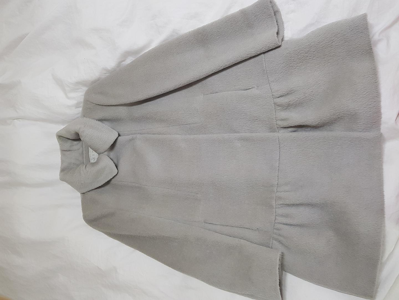 한섬고가코트여러개)마인 캐시미어100 코트 미샤 수리알파카100 코트 타임 랑방 코트