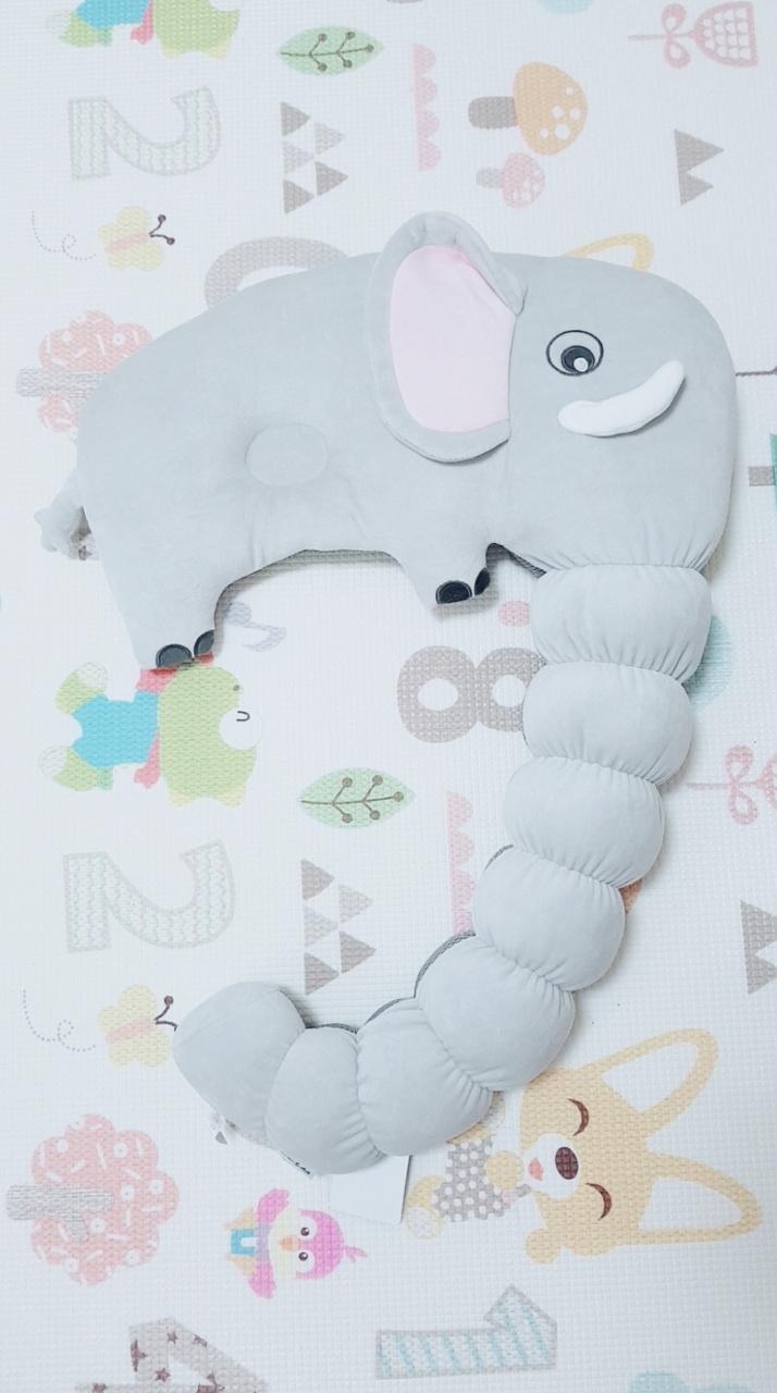 (가격내림 아꼬모베베 애착 짱구베개코끼리
