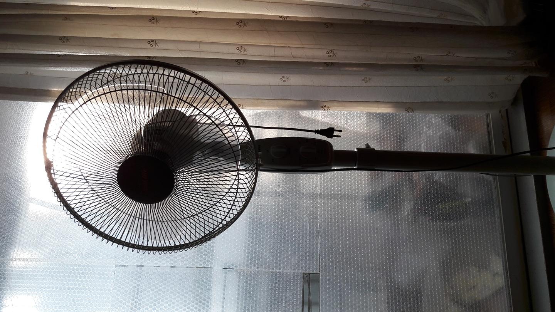 삼성 키큰선풍기