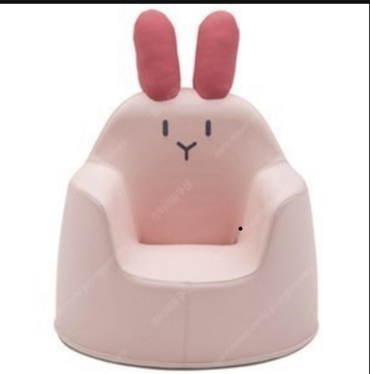 일룸 아코의자(토끼의자)