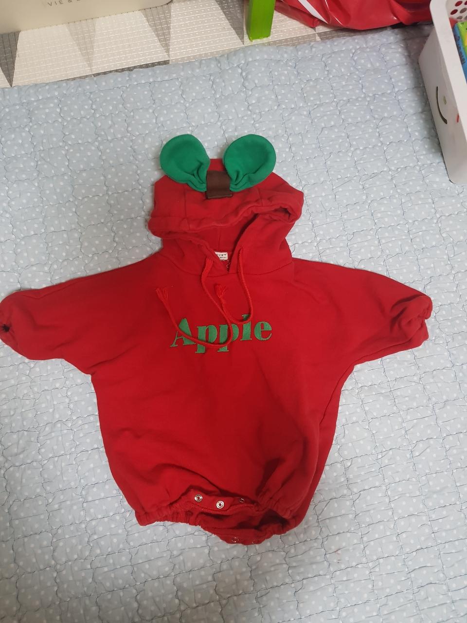 애플 영유아