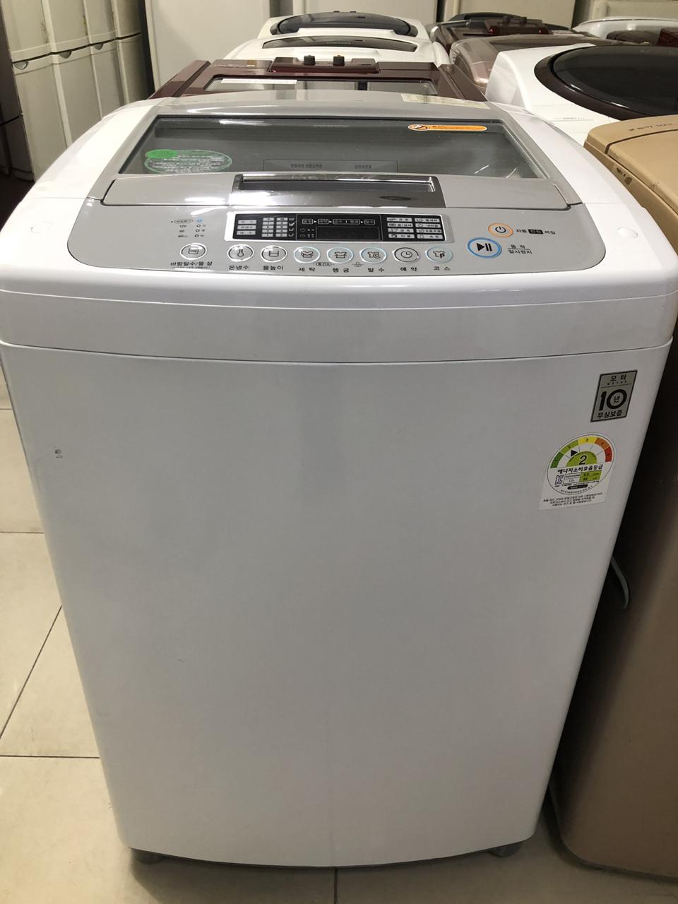 엘지 일반형 세탁기 14kg