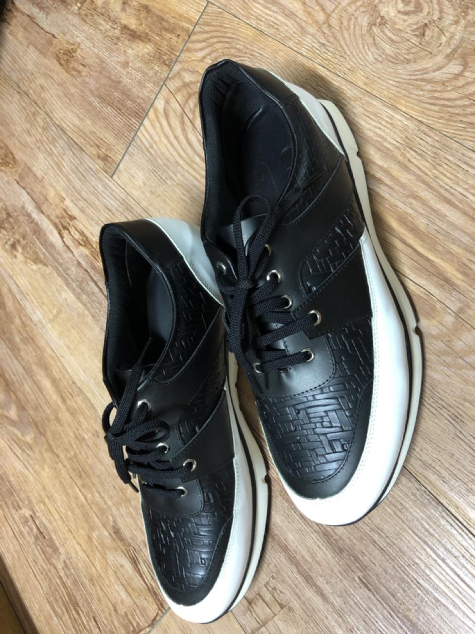 남성 캐쥬얼 신발 270