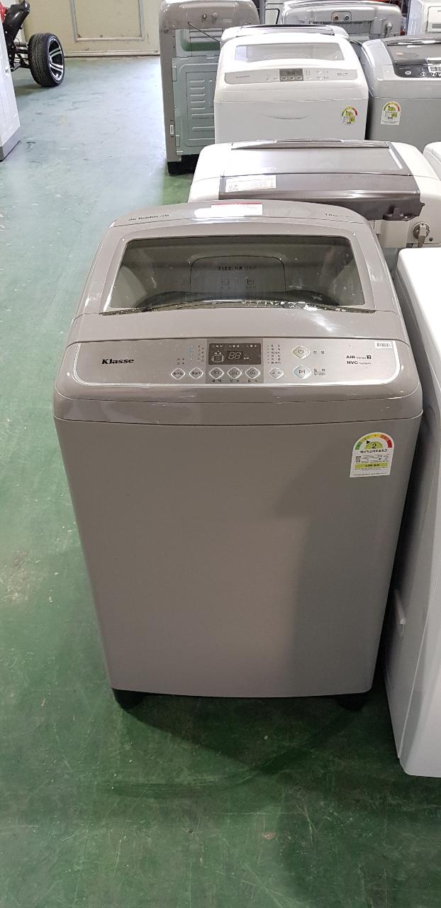 2018년 통돌이세탁기 파주중고세탁기