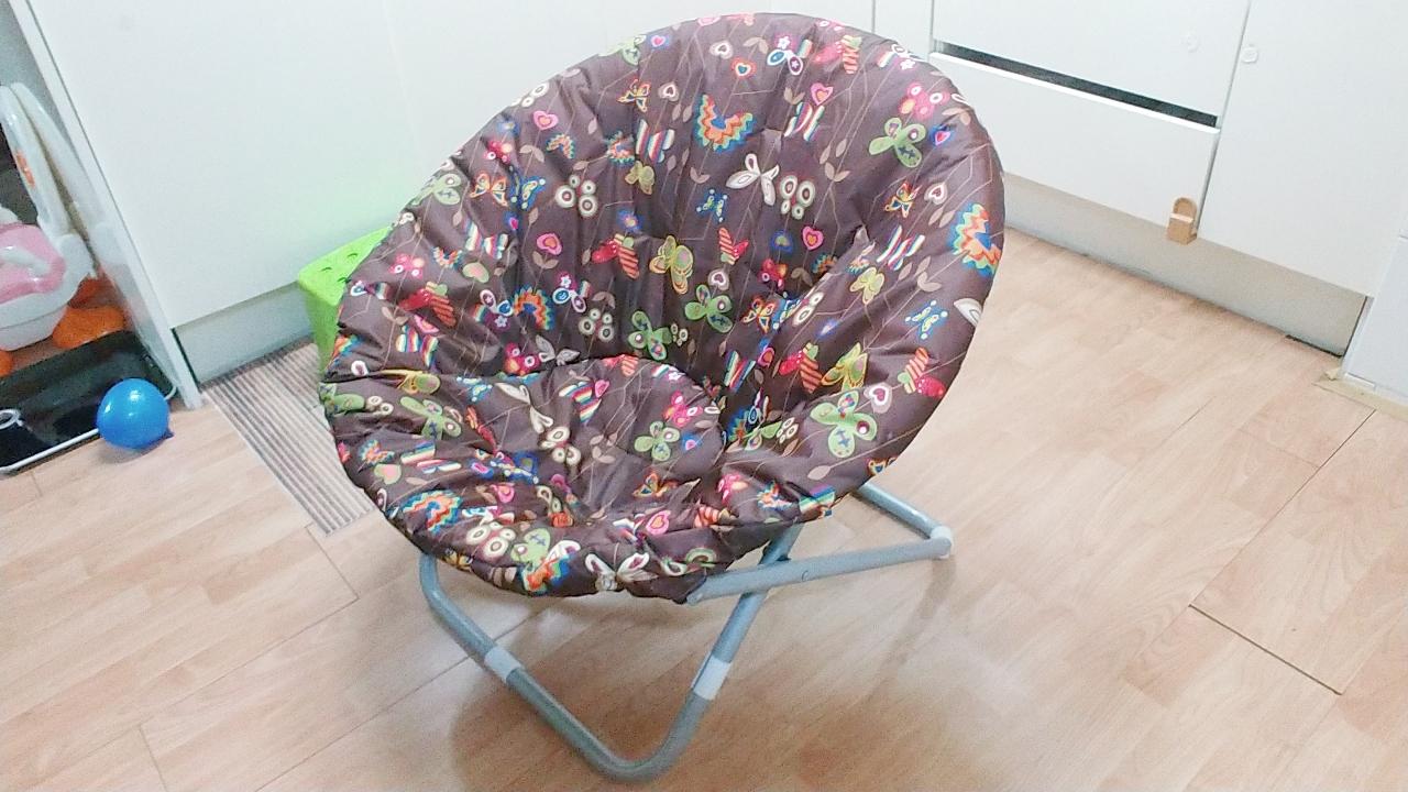 문체어, 의자, 캠핑의자
