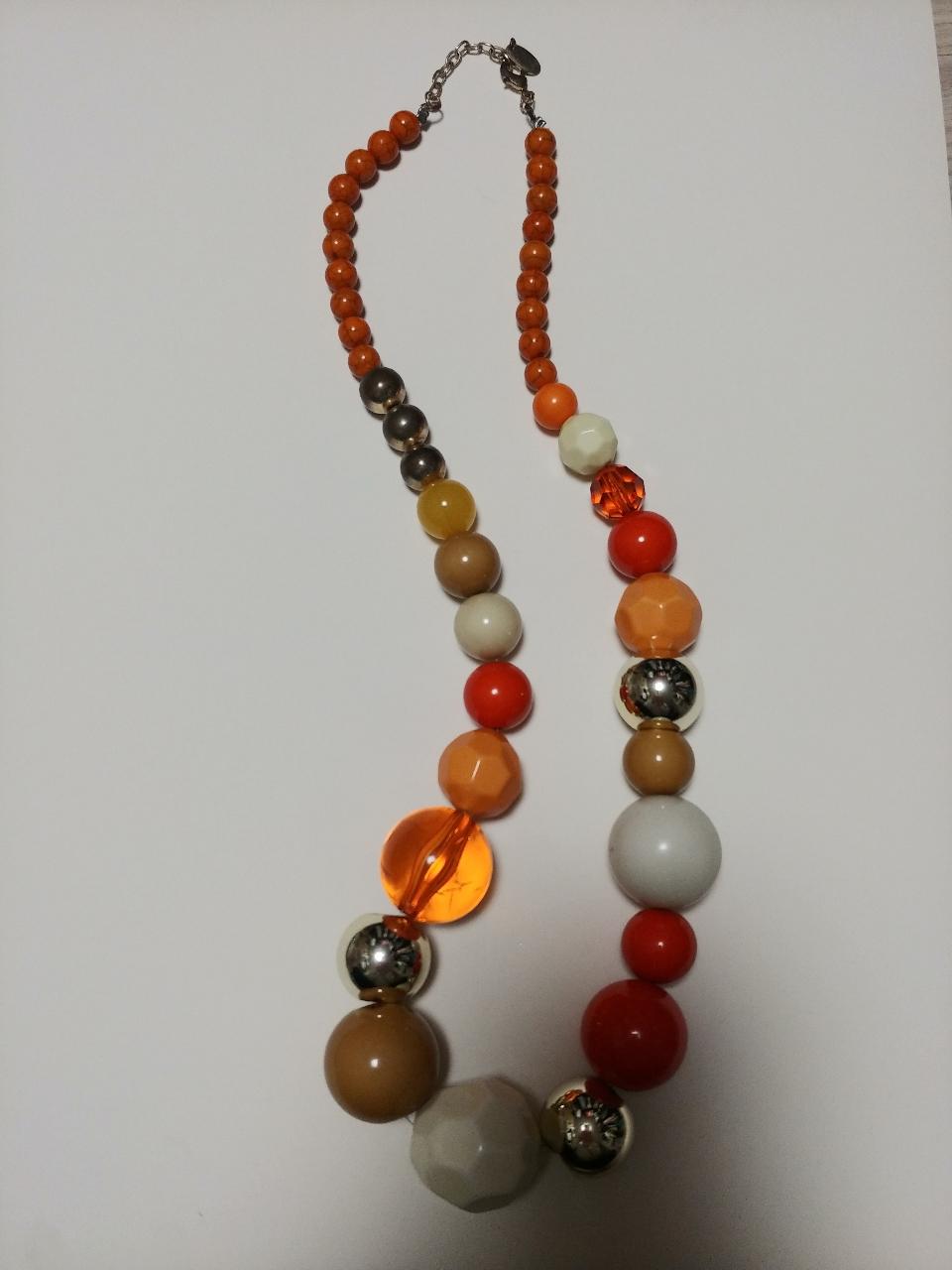 목걸이 판매
