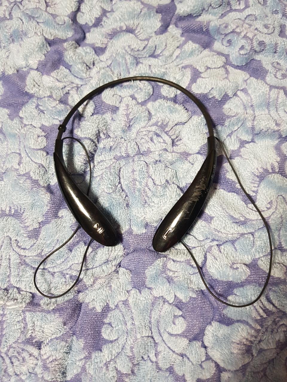 블루투스 이어폰