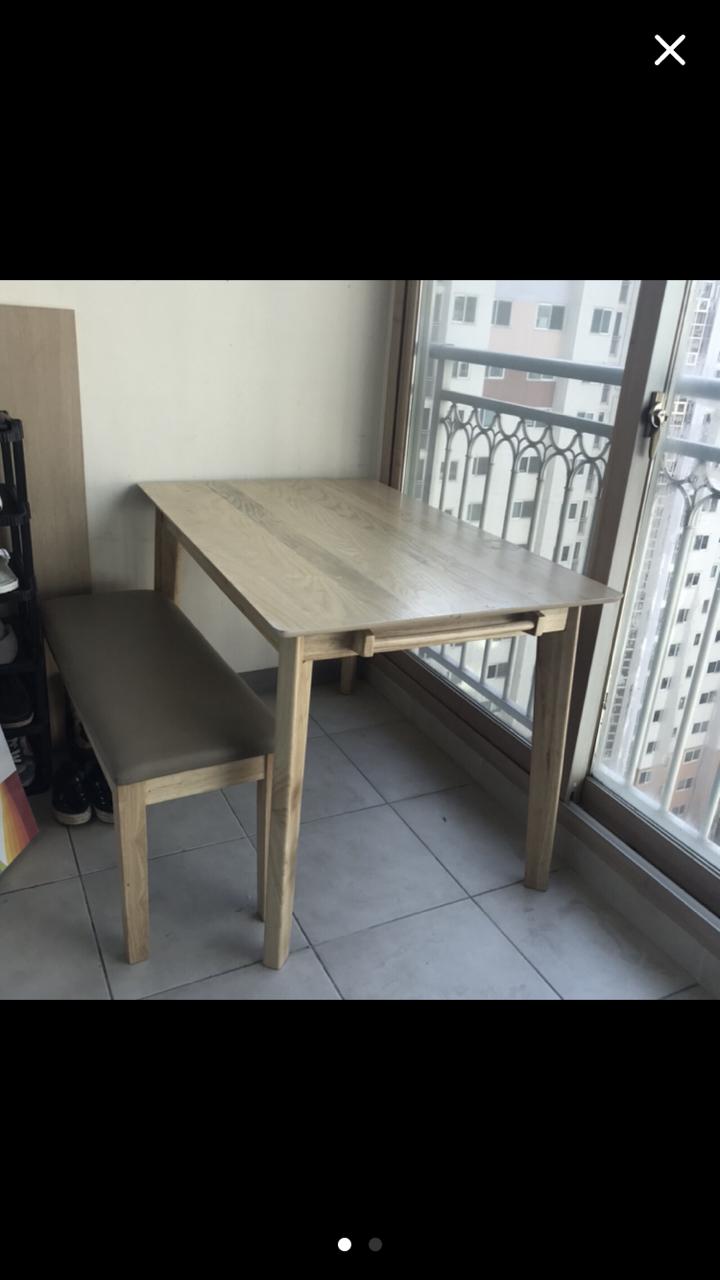 의자,4인식탁 가격내려요,7만원