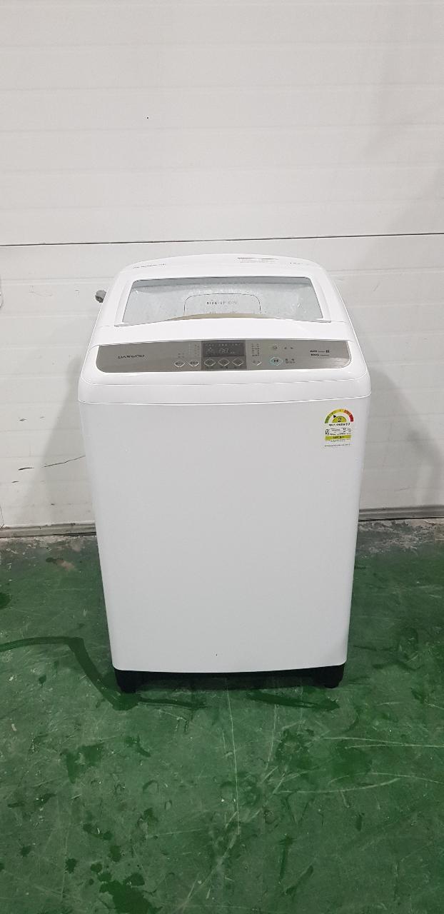 2017년 대우통돌이세탁기 13kg