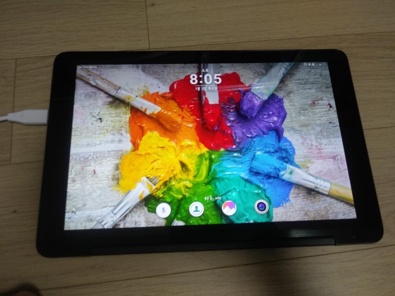 태블릿 LG Gpad3 10.1