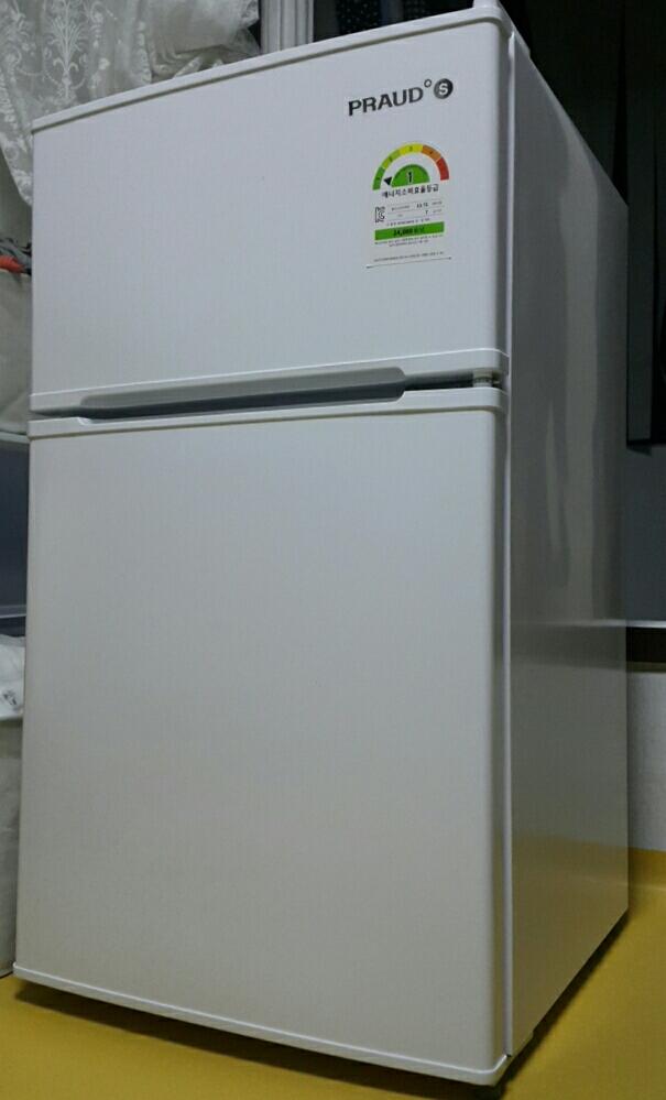 소형 냉장고