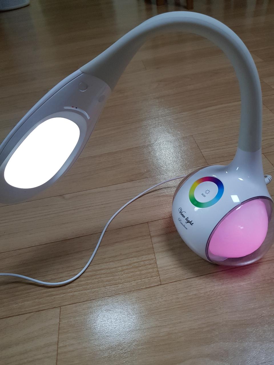 LED 스탼드USB형