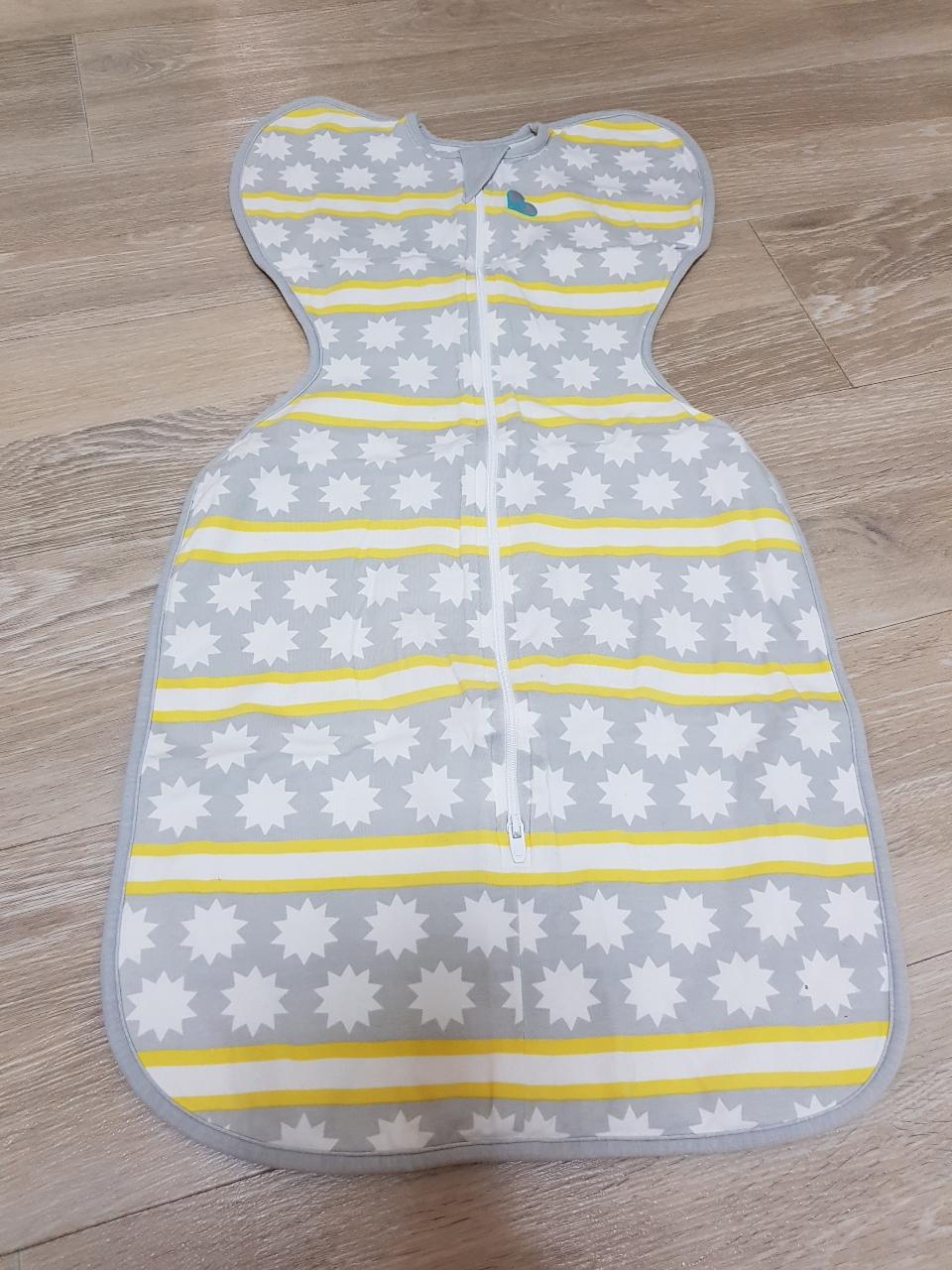 스와들업 아기 속싸개 4개 일괄판매