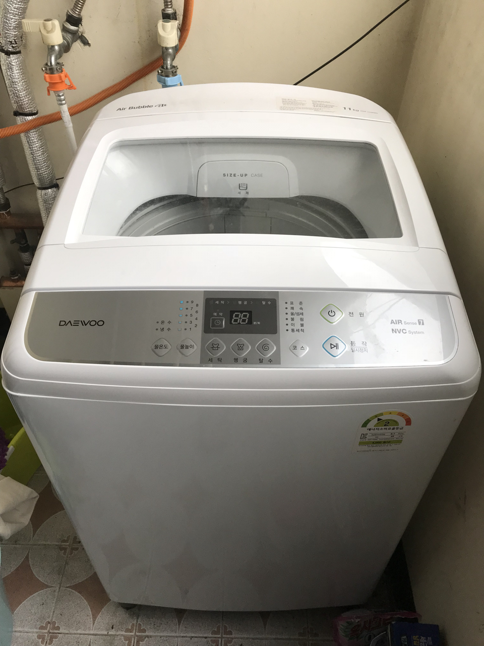 세탁기 냉장고 싸게 팝니다