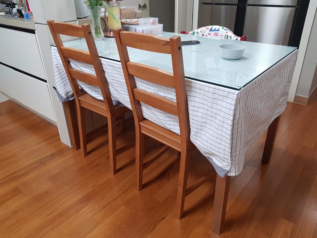 이케아4인식탁 무료나눔