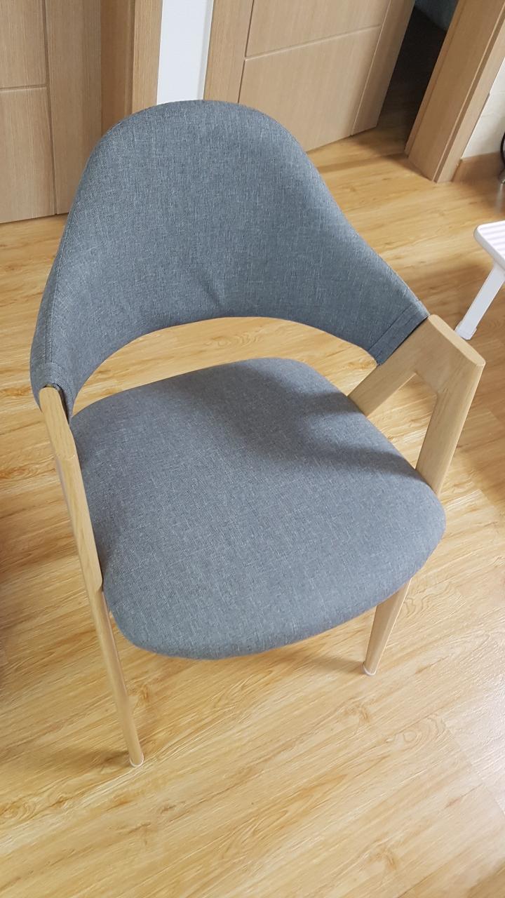수유의자, 인테리어의자