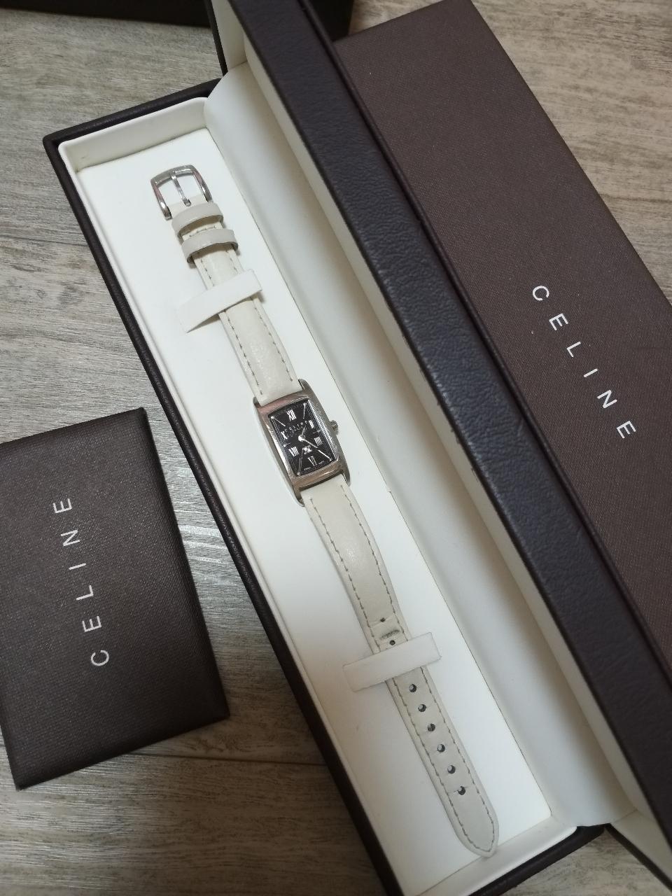 셀린느 시계
