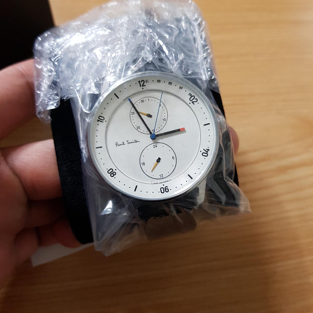 폴스미스 남성용 시계 BH2-014-10 (CHURCH STREET) *윤두준 시계* 미개봉 새제품