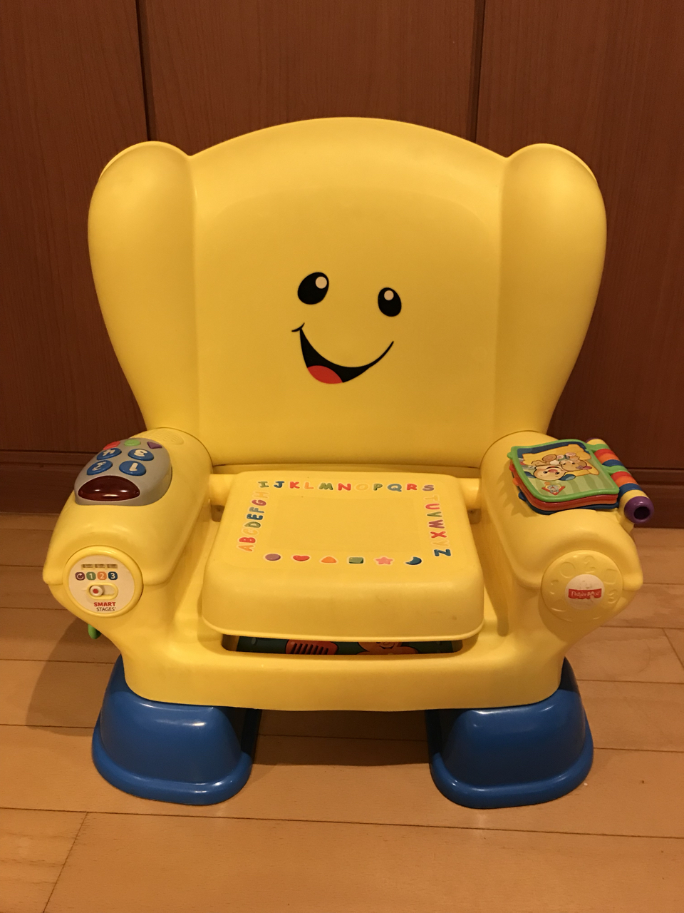 (가격인하) 피셔프라이스 스마트 의자 어린이 영어 놀이 의자