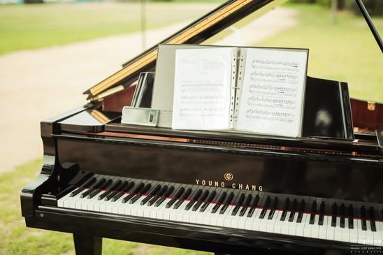 피아노 성인레슨